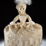 Одежда для кукол или куклы Пандора