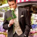Мужской платок, как атрибут стильного мужчины