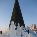 Мои новогодние приключения в Перми