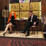 Живая кукла — это не миф! Интервью с автором костюмов и масок kigurumi Григорием Ерасовым