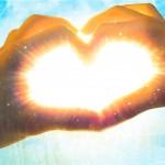 Любовь — свет жизни!