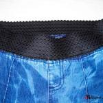 Мастер-класс: как поменять пояс «резинка» на джинсах-легинсах