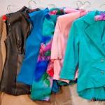 Как создать свой идеальный гардероб?!
