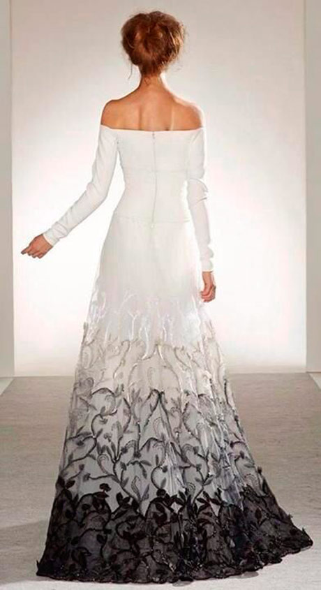 Платье с пайэтками