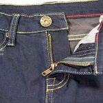 Вшить молнию в джинсы — это реально!