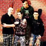 Современная панк-культура, как искусство без границ!