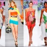 9 самых модных новинок летнего платья