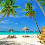 По неведанным тропинкам в пляжной одежде