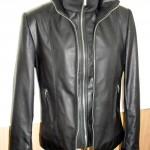 Главные правила пошива куртки из натуральной кожи