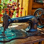 Определение основных швейных терминов