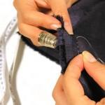 Интервью с высококвалифицированным мастером по пошиву одежды