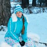 Как перешить зимнюю куртку на новую и стильную