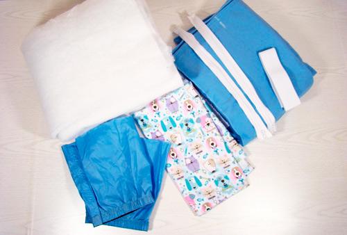 Ткань для пошива брюк