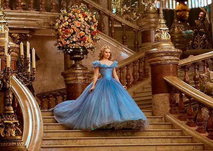 Восхитительное платье-пачка золушки