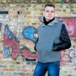 Куртка косуха своими руками — лучший подарок для мужчины