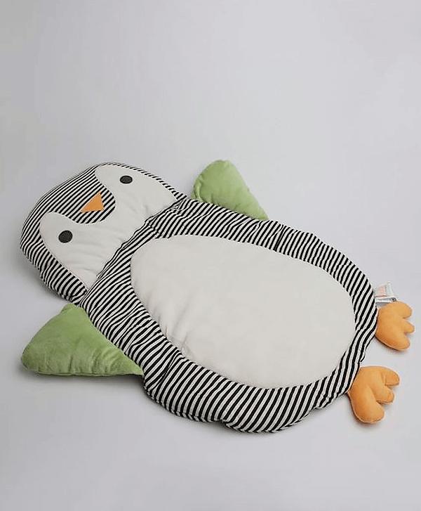 Мягкая подушка-коврик